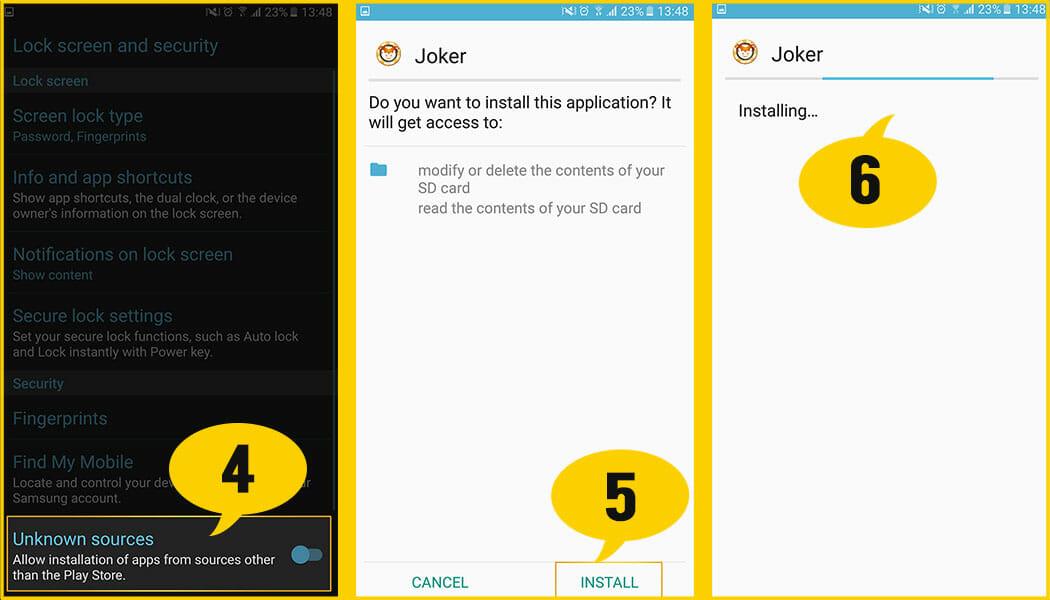 Download Aplikasi Joker Slot: Joker123 APK Android