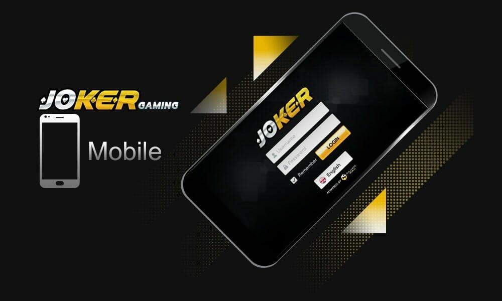 Download Aplikasi Joker Slot