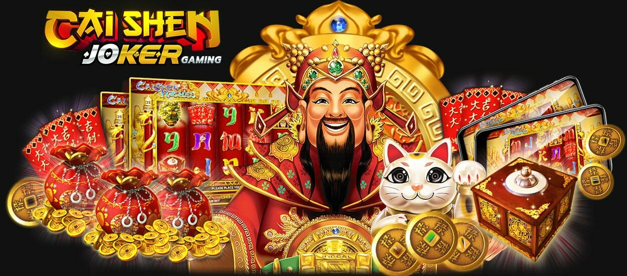 99Joker: Game Joker Slot Terbaru ⋆ Deposit Pulsa