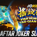Joker Slot Daftar