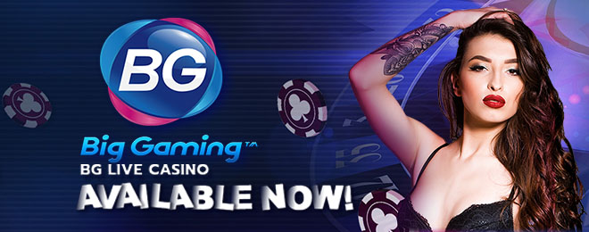 bg live casino