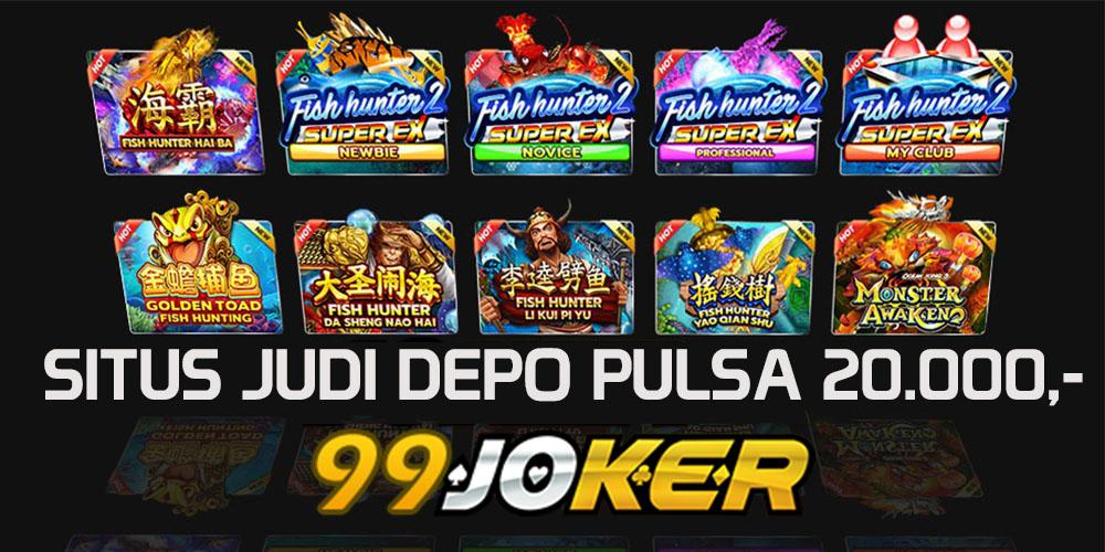 Image Result For Situs Judi Deposit Pulsa Murah