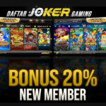 Daftar Situs Joker123