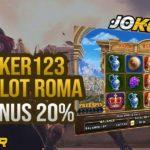 Joker123 Slot Roma