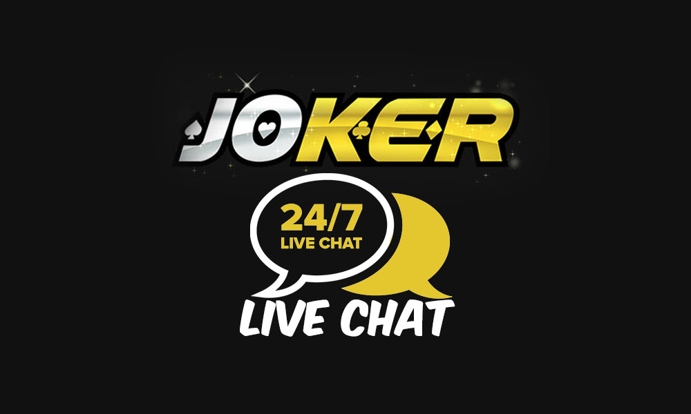 joker123 live chat