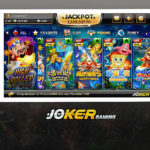 Daftar Joker Slot Jakarta