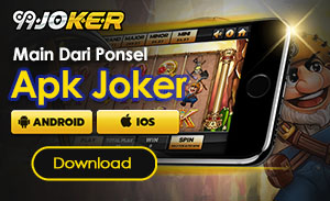 Download Aplikasi Joker Slot