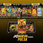 Joker Slot Depo Via Pulsa