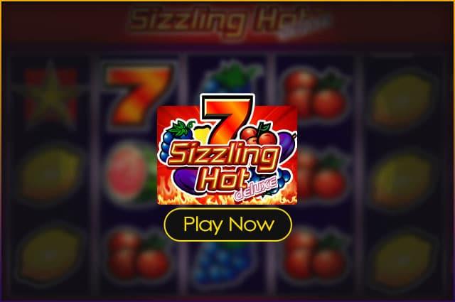 Sizzling Hot Joker terbaru