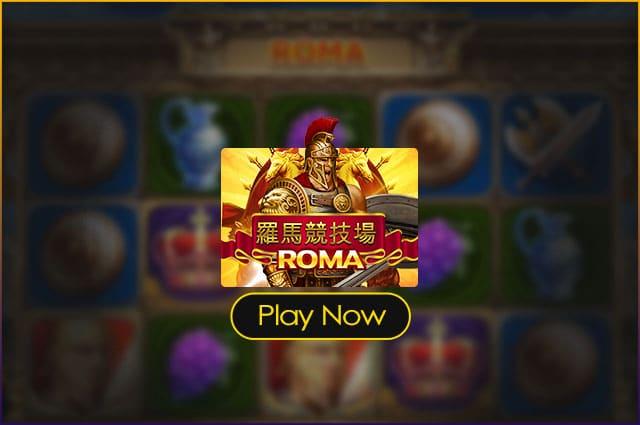 slot joker roma terbaru