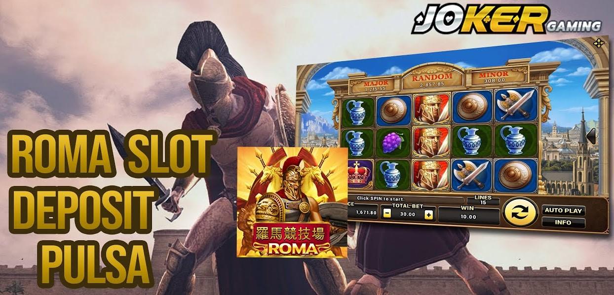 Cara Menang Main Slot Joker