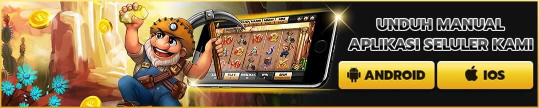 Download apk joker slot online